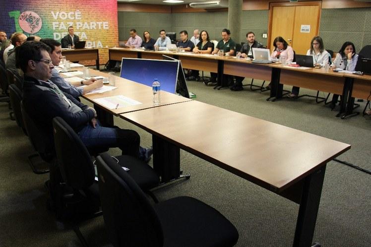 14ª Reunião Ordinária