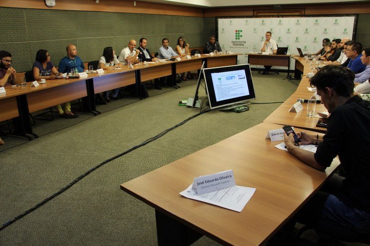 30ª Reunião Ordinária do Cosup
