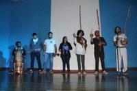 Festival de Arte e Cultura do IFMS realizado em Aquidauana em 2018