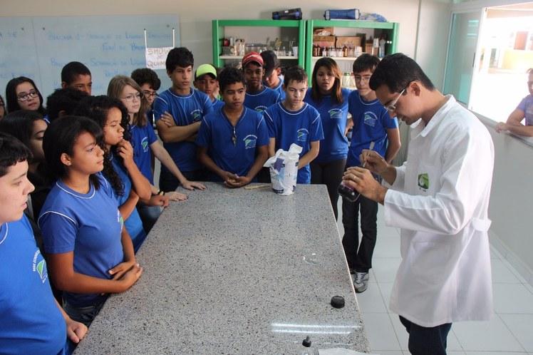 Feiras de Ciência e Tecnologia 2014