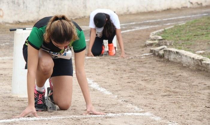 Jogos do Instituto Federal de Mato Grosso do Sul realizados em Três Lagoas