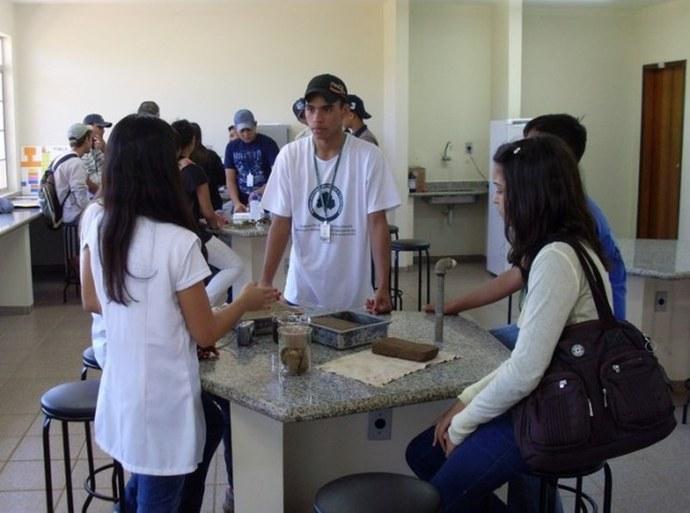Semana de Ciência e Tecnologia - 2010