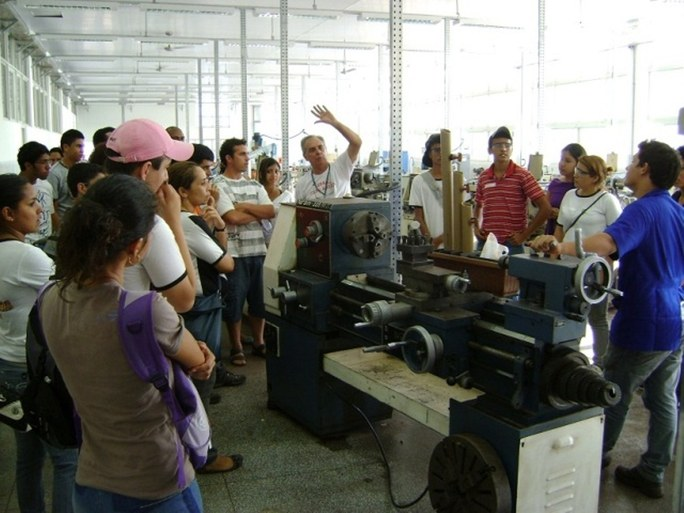 Semana de Ciência e Tecnologia 2011