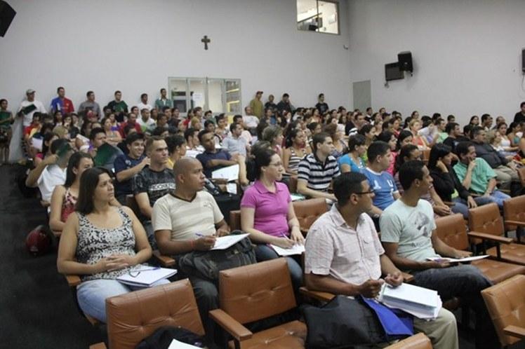 Semana de Ciência e Tecnologia 2012