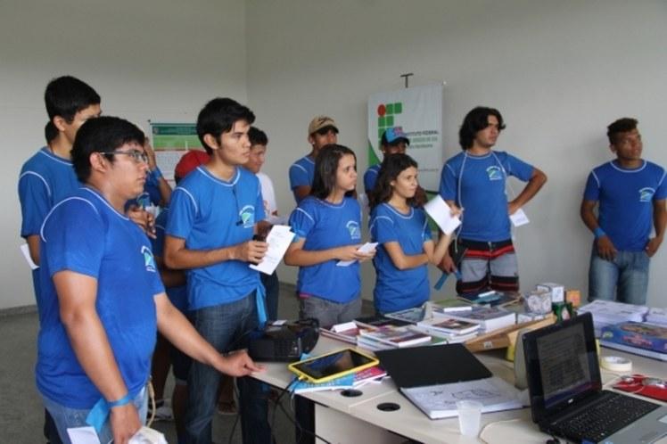 Semana de Ciência e Tecnologia 2013