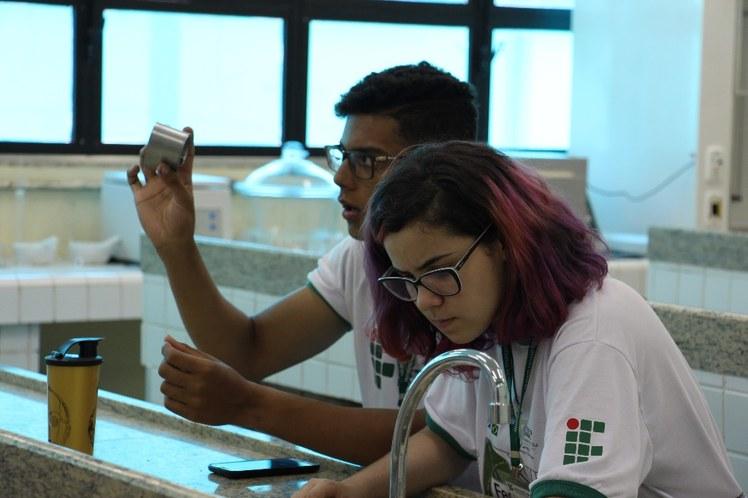 Semana de Ciência e Tecnologia 2017