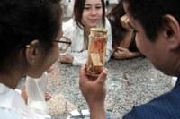 Atividades realizadas no Campus Coxim