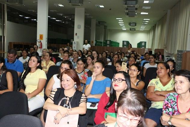 Auditório Campus Aquidauana