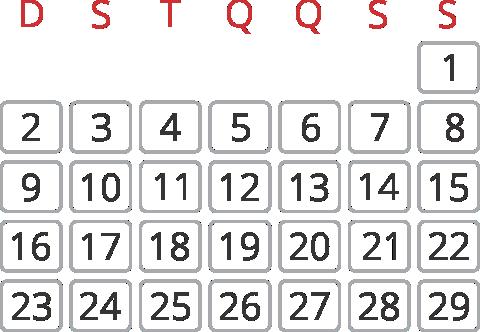 Fevereiro 2020