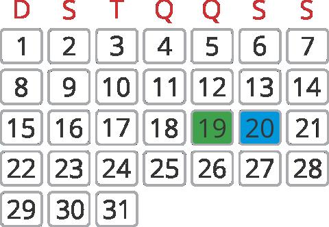 Março 2020