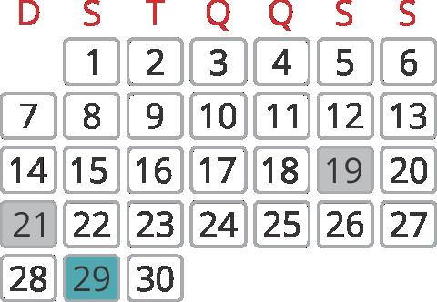 Abril 2019