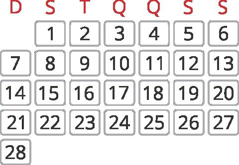 Fevereiro 2021