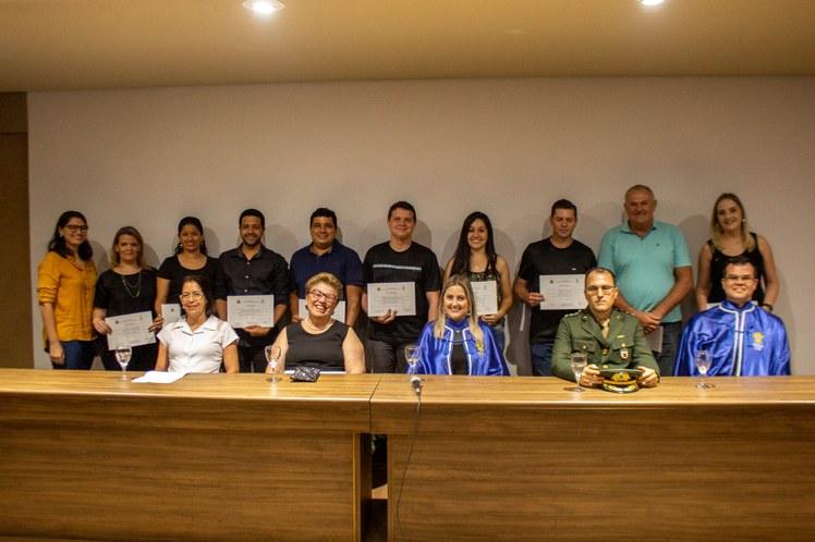 Curso de Qualificação Profissional - Espanhol Básico