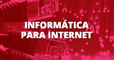Informática para Internet