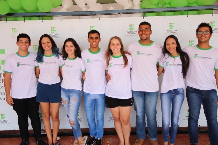 Estudantes aprovados Sisu 2019