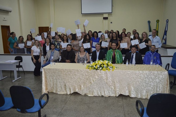 Certificação em Itaquiraí