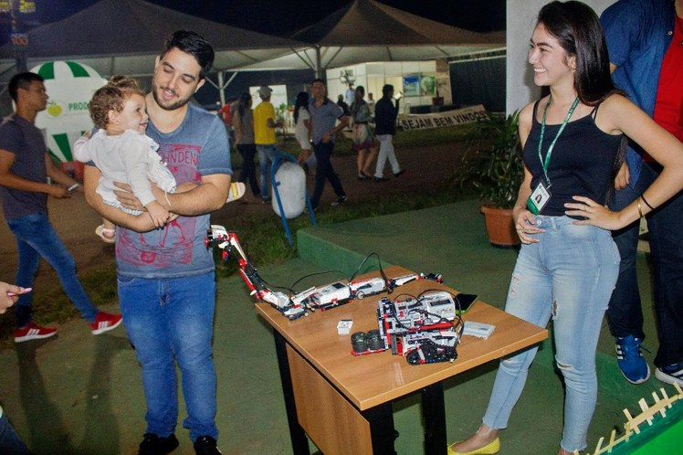 IFMS na 44ª Exporã 2018