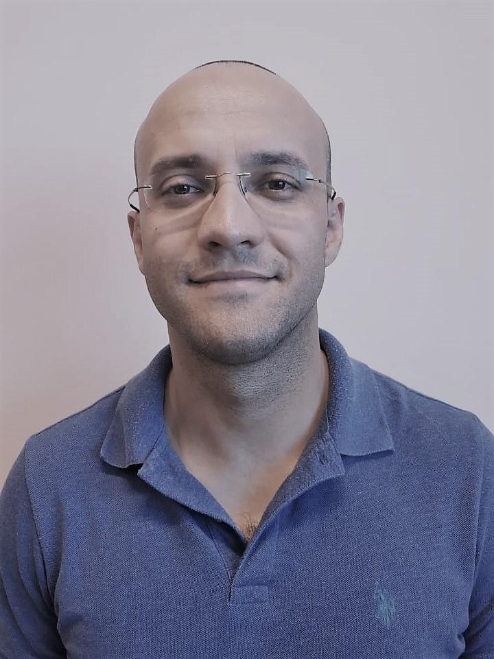 Professor Leandro de Jesus
