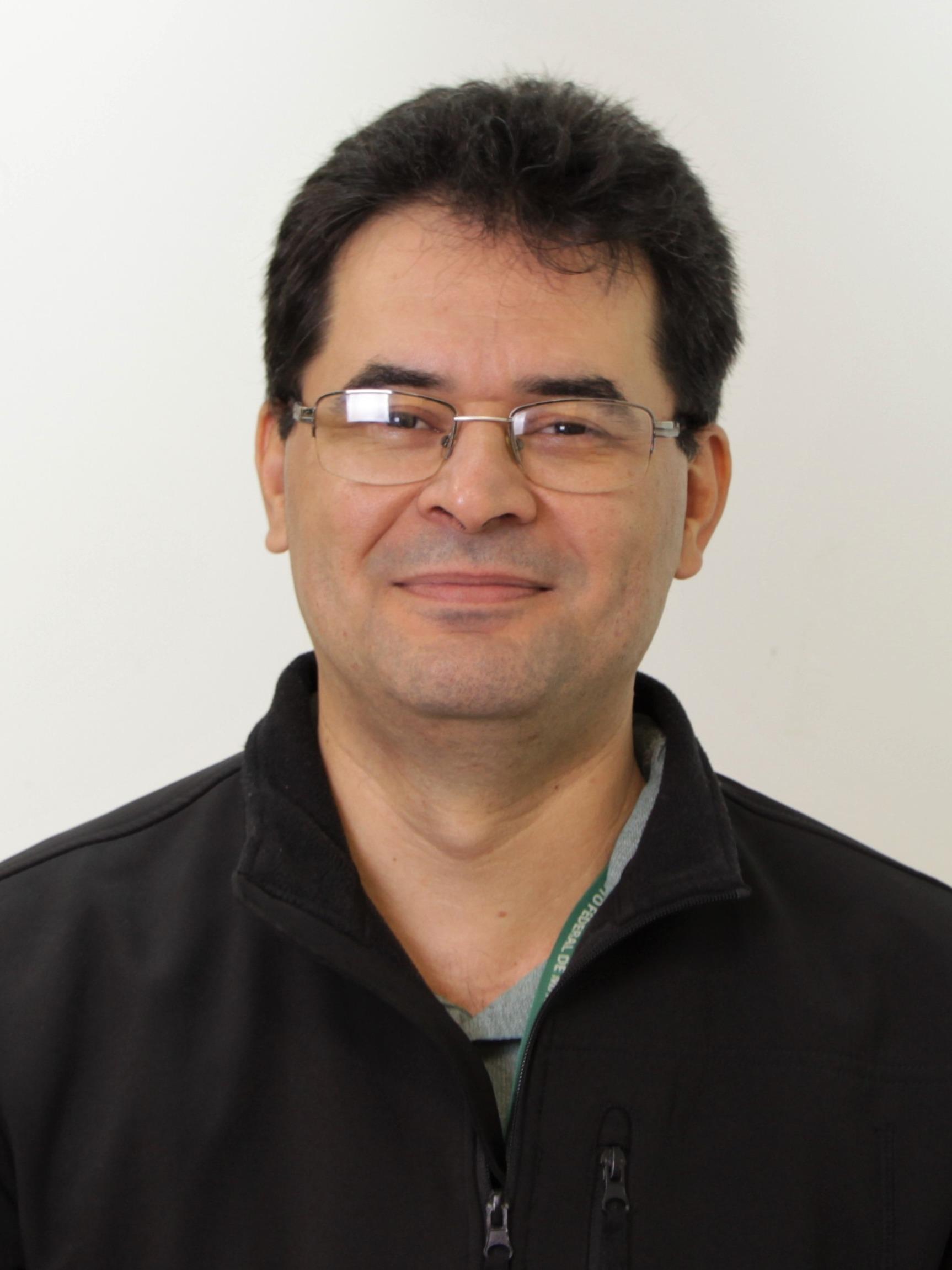 Marcos P. Vilhanueva
