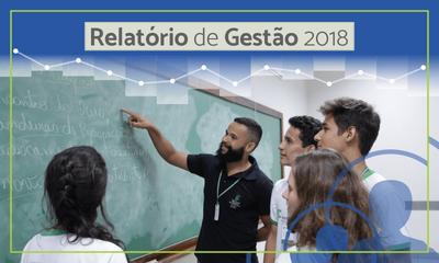Dados do Relatório de Gestão 2018 apontam ainda perfil e titulação dos servidores, além dos principais desafios na área de gestão de pessoas