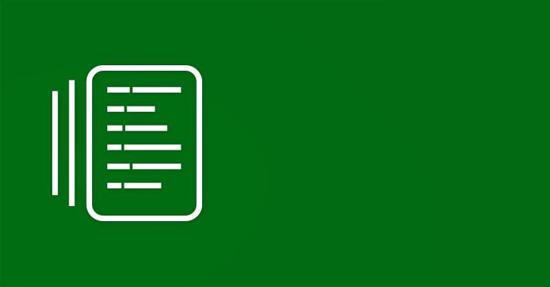 Formulários e Requerimentos