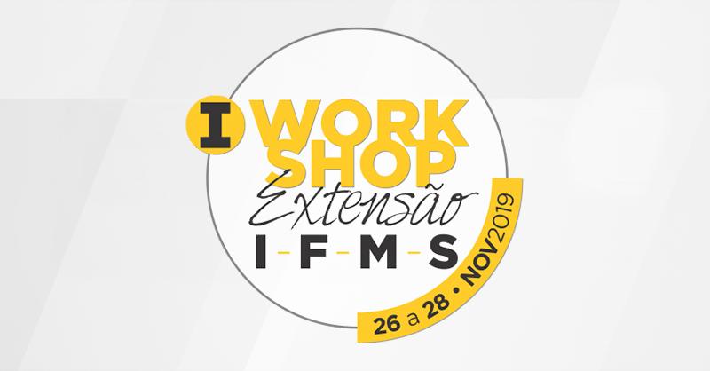 Workshop Extensão 2019