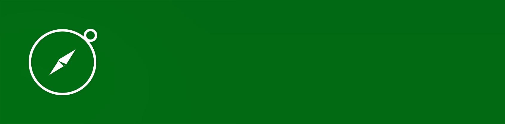 Bússola (x2)