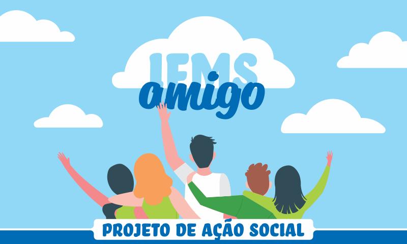 Ação Social IFMS Amigo