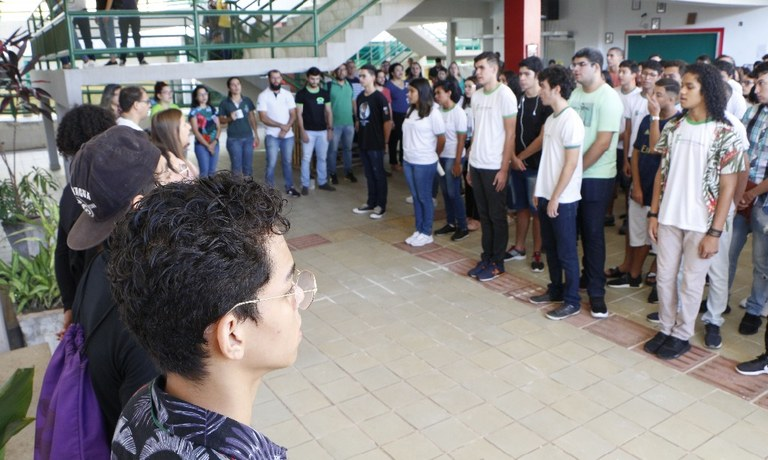Campus Aquidauana