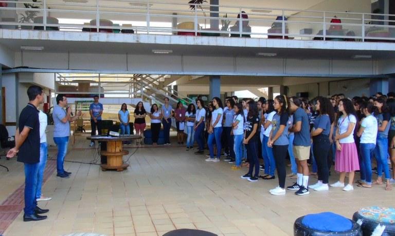 Campus Coxim