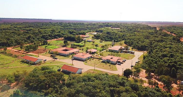 Nova Andradina - Campus