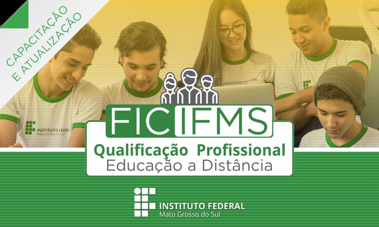 Qualificação Profissional - Educação a Distância