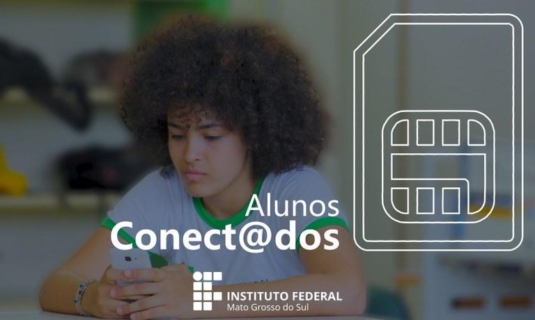 Projeto Alunos Conectados IFMS