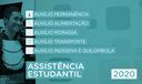 Assistência Estudantil 2020