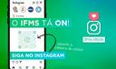 Instagram do IFMS