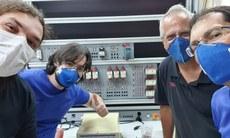 Ação reúne esforços para reparar respiradores