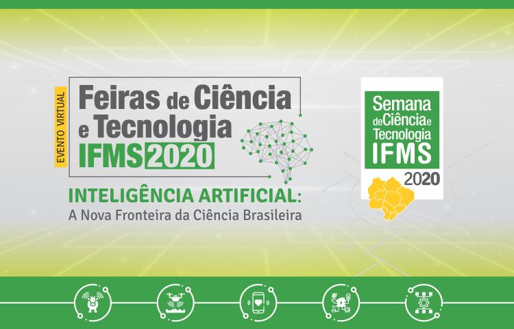 Semana de Ciência e Tecnologia do IFMS 2020