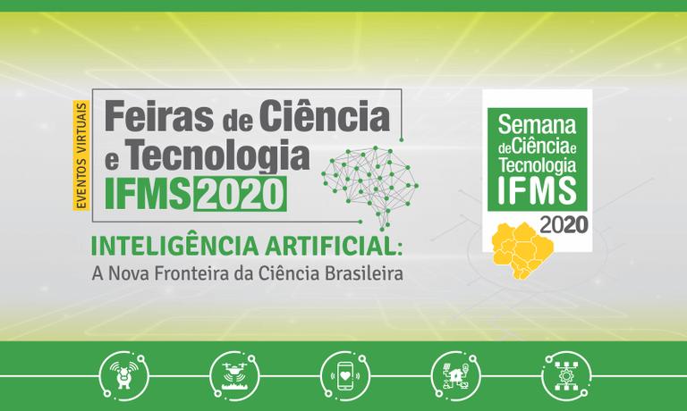 Feiras de Ciência e Tecnologia 2020