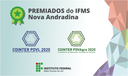 Projetos do Campus Nova Andradina premiados no 7º Congresso Internacional do Programa Despertando Vocações – Cointer PDV 2020