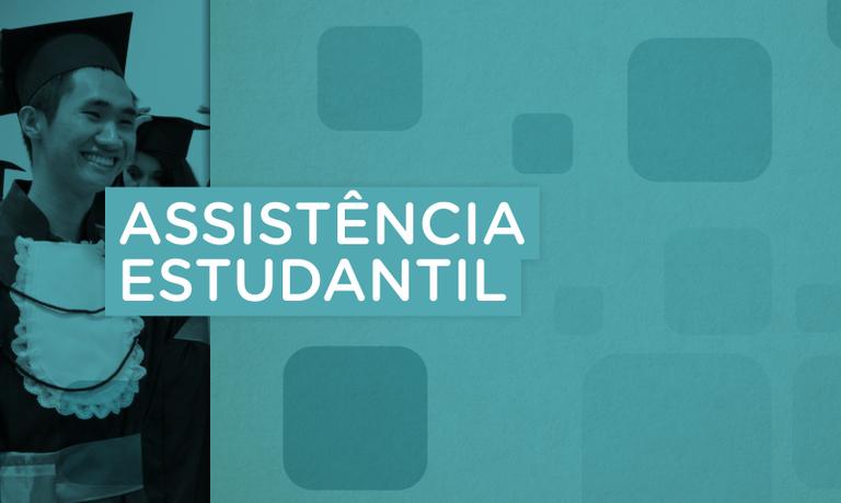 Assistência Estudantil do IFMS
