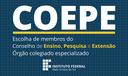Conselho de Ensino, Pesquisa e Extensão (Coepe)