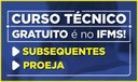 Ensino técnico IFMS