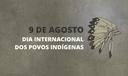 Dia dos Povos Indígenas - IFMS