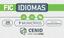 Cursos de idiomas do IFMS