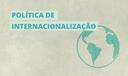 Política de Internacionalização