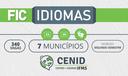 Formação Inicial e Continuada (FIC) - Idiomas