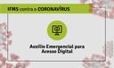 Auxílio Emergencial Acesso Digital