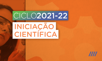 Iniciação Científica - Ciclo 2021-22