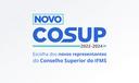 Conselho Superior (Cosup) 2022-24