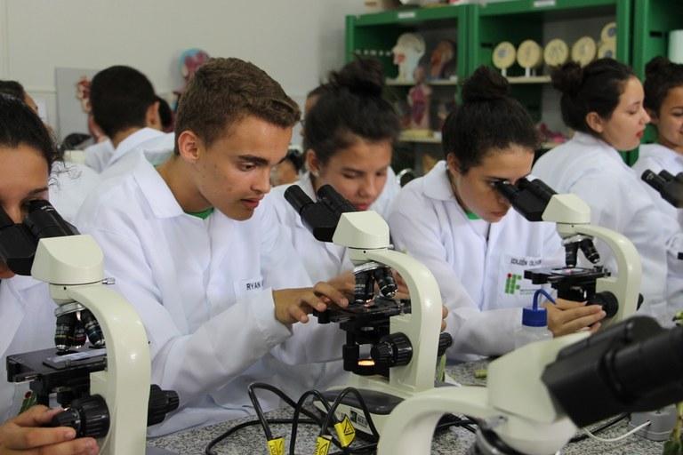 IFMS oferta 1,7 mil vagas para ingresso no primeiro semestre de 2018
